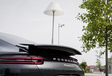 Porsche Panamera 4 E-Hybrid vs Tesla Model S 100 D #17
