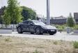 Porsche Panamera 4 E-Hybrid vs Tesla Model S 100 D #6