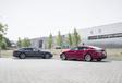 Porsche Panamera 4 E-Hybrid vs Tesla Model S 100 D #4
