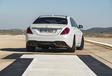 Mercedes-AMG S 63 : Downsizing (en quelque sorte…) #10