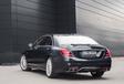 Mercedes-AMG S 63 : Downsizing (en quelque sorte…) #12