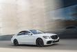 Mercedes-AMG S 63 : Downsizing (en quelque sorte…) #2