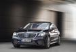 Mercedes-AMG S 63 : Downsizing (en quelque sorte…) #3