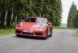 Audi TT RS vs Porsche 718 Cayman S #19