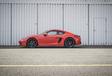 Audi TT RS vs Porsche 718 Cayman S #21