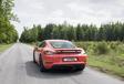 Audi TT RS vs Porsche 718 Cayman S #22