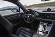 Porsche Panamera Turbo S E-Hybrid (2017) #5