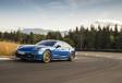 Porsche Panamera Turbo S E-Hybrid (2017) #1