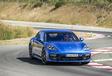 Porsche Panamera Turbo S E-Hybrid (2017) #2