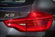 BMW X3 2018 : Le compact prééminent #7