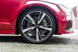 Audi RS3 Berline : méchante #21