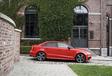 Audi RS3 Berline : méchante #4