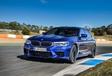 ESSAI VIDÉO – BMW M5 2018 : Unter Kontrolle #5