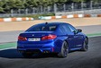 ESSAI VIDÉO – BMW M5 2018 : Unter Kontrolle #6