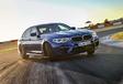 ESSAI VIDÉO – BMW M5 2018 : Unter Kontrolle #1