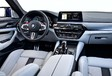 ESSAI VIDÉO – BMW M5 2018 : Unter Kontrolle #8