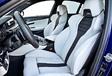 ESSAI VIDÉO – BMW M5 2018 : Unter Kontrolle #12