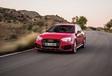 ESSAI VIDEO – Audi RS4 Avant 2018 : Bête de scène #2