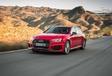 ESSAI VIDEO – Audi RS4 Avant 2018 : Bête de scène #4