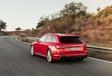 ESSAI VIDEO – Audi RS4 Avant 2018 : Bête de scène #7