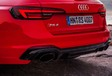 ESSAI VIDEO – Audi RS4 Avant 2018 : Bête de scène #9