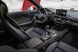 ESSAI VIDEO – Audi RS4 Avant 2018 : Bête de scène #10