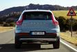 Volvo XC40 D4 AWD (2018) #4