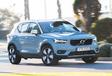Volvo XC40 D4 AWD (2018) #1