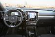 Volvo XC40 D4 AWD (2018) #5