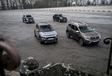 Dacia Duster contre 3 rivales #2