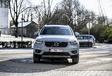 Volvo XC40 D4 AWD : Made in Belgium #1