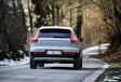 Volvo XC40 D4 AWD : Made in Belgium #10