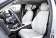 Volvo XC40 D4 AWD : Made in Belgium #13