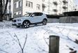Volvo XC40 D4 AWD : Made in Belgium #2
