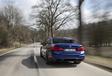 BMW M5 : drifteur en 4x4 ou 4x2 #10