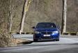BMW M5 : drifteur en 4x4 ou 4x2 #4