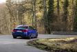 BMW M5 : drifteur en 4x4 ou 4x2 #9