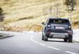 Volvo XC40 vs 4 SUV'S #23