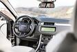 Volvo XC40 vs 4 SUV'S #25