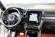 Volvo XC40 vs 4 SUV'S #33