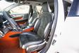 Volvo XC40 vs 4 SUV'S #34