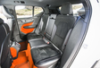 Volvo XC40 vs 4 SUV'S #35