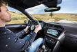 Volvo XC40 vs 4 SUV'S #40