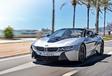 BMW i8 Roadster : À couper le souffle #14
