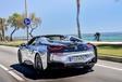 BMW i8 Roadster : À couper le souffle #15