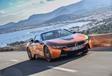 BMW i8 Roadster : À couper le souffle #19