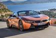 BMW i8 Roadster : À couper le souffle #20