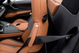 BMW i8 Roadster : À couper le souffle #39