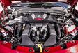Alfa Romeo Stelvio Quadrifoglio vs Mercedes-AMG GLC Coupé 63 S #14