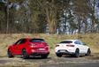 Alfa Romeo Stelvio Quadrifoglio vs Mercedes-AMG GLC Coupé 63 S #5